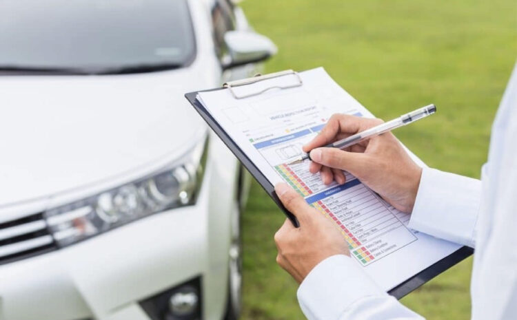 5 Points Checklist while buying Car Insurance